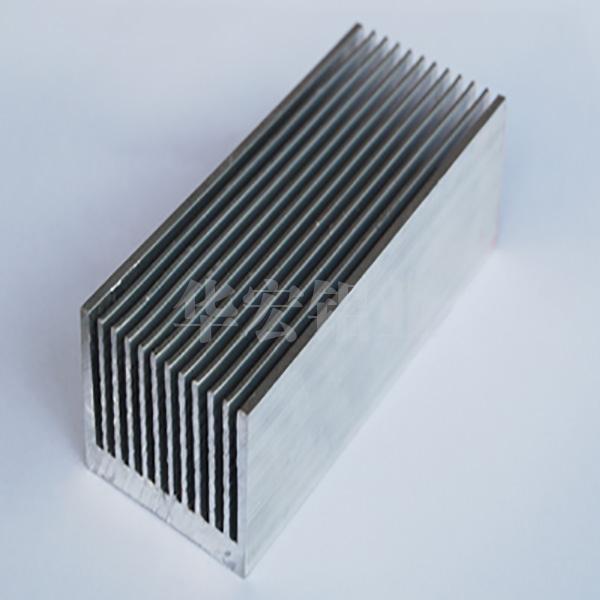 散热器铝型材实用性