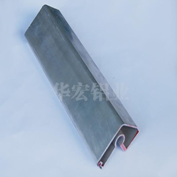 工业用铝型材技术