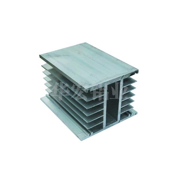 武汉散热器铝型材