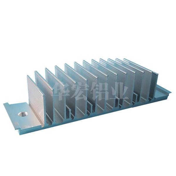 生产路灯铝型材
