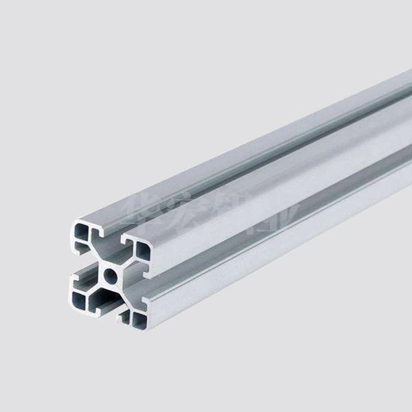 华宏铝业工业用铝型材