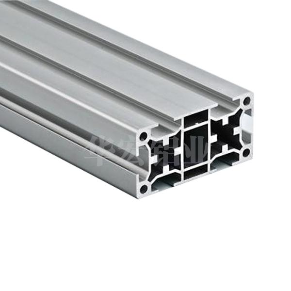 专业生产散热器铝型材