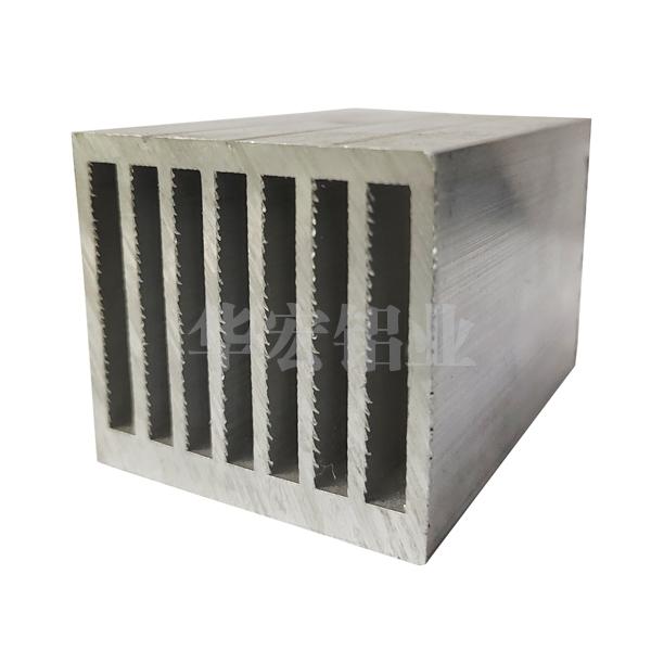 武汉华宏铝业工业铝型材
