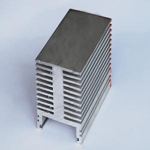 镇江散热器铝型材
