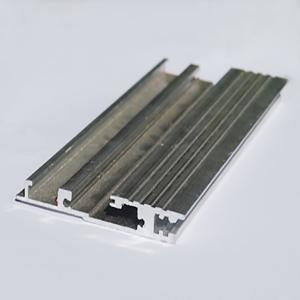 生产工业用铝型材工艺