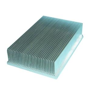 定制散热器铝型材