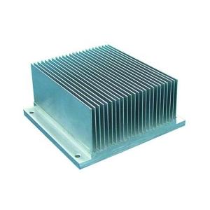 定制插片散热器