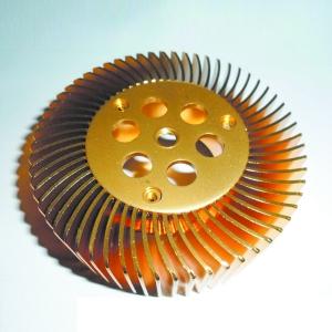 优质太阳花散热器