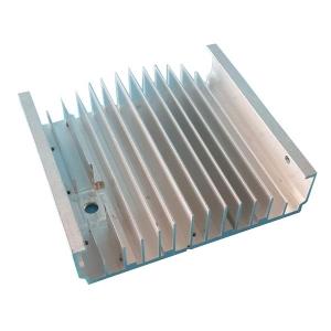 路灯铝型材定制