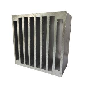 优质镇江散热器工艺