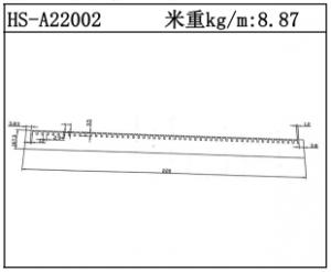 镇江散热器HS-A22002