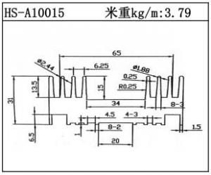 镇江散热器HS-A10015